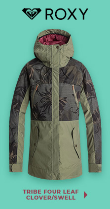 Roxy snb jacket