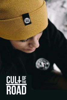 Cult of the Road