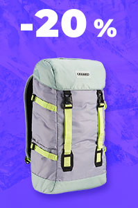Burton bags offer
