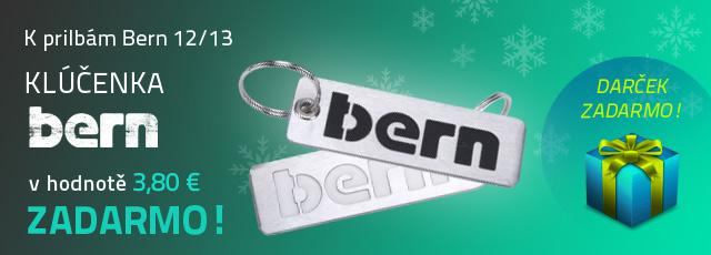 Klíčenka Bern